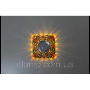 Врезной  свет LS 7631 RT