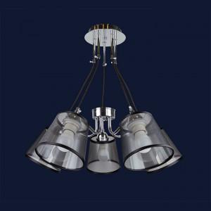 Люстры светильники Levistella 768V16005-5 CR