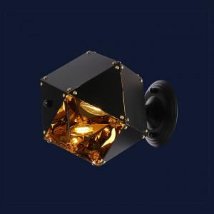 Светильник 756PR5510-1 BK