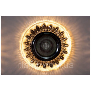 Врезной светильник LS 7032 White Led