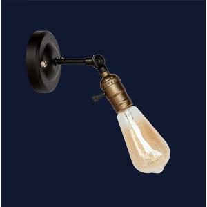 Настенный светильник 752WB3403-1