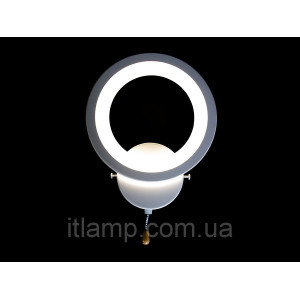 Круглое лед бра led Dh A63
