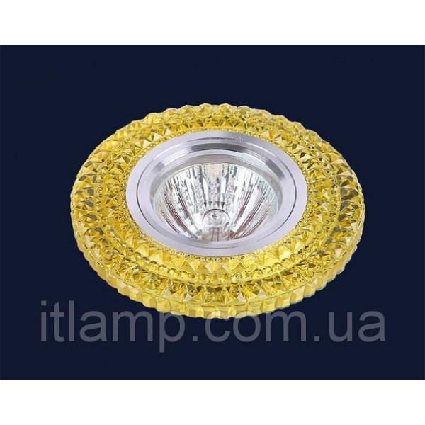 Точечный светильник Levistella 705A33