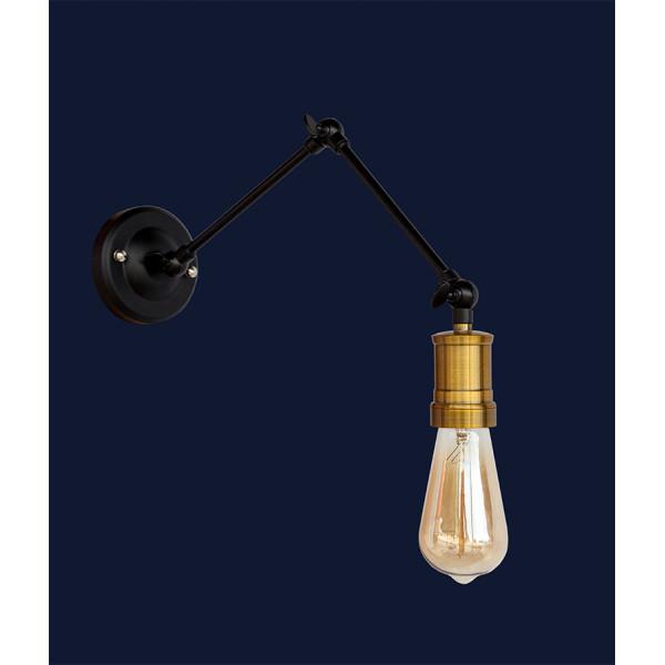 Настенный светильник 752WZ2002-1
