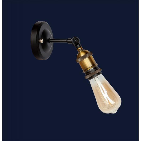 Настенный светильник 752WB1202-1