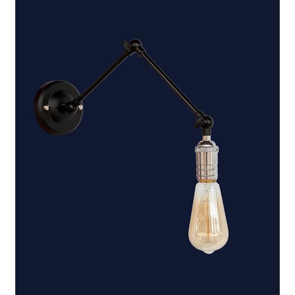 Настенный светильник 752WZ1701-1