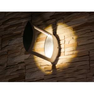 Фасадный светильник Dh DFB-1821SL NW