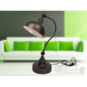 Настольная лампа 601/T BK
