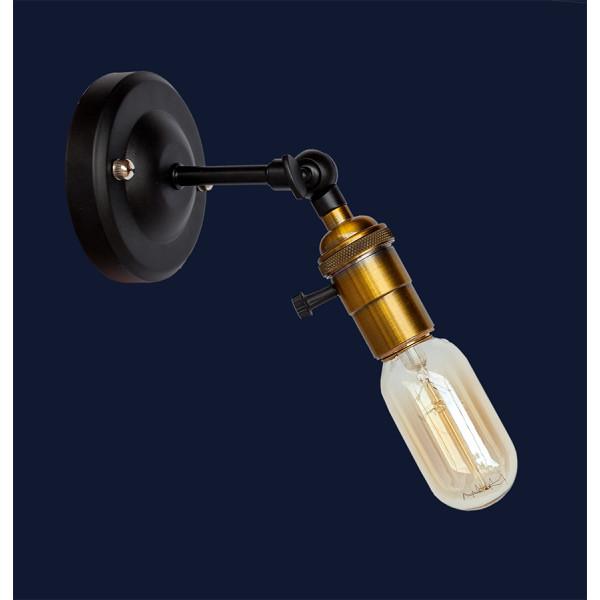Настенный светильник Levistella 752WB1902-1