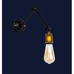 Настенный светильник 752WZ1102-1