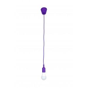 Loft светильник Levistella 915002-1 Purple