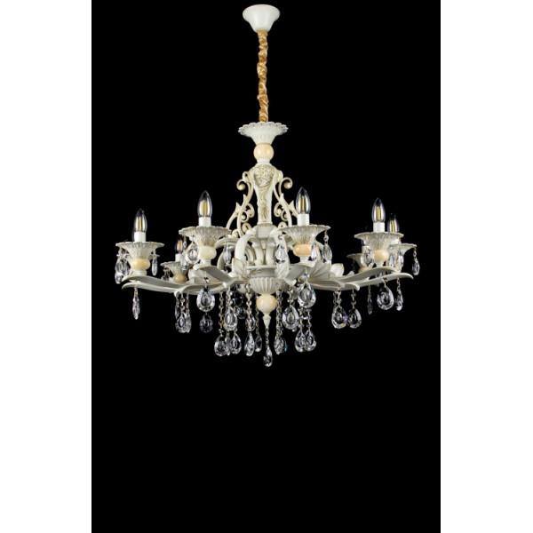 Люстра классическая Splendid-Ray 30-3341-66