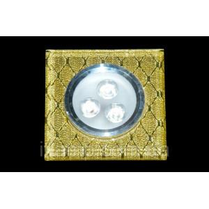 Врезной светильник LS 805G44