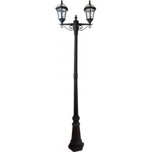 Уличный фонарь LusterLicht 21561SE Real I