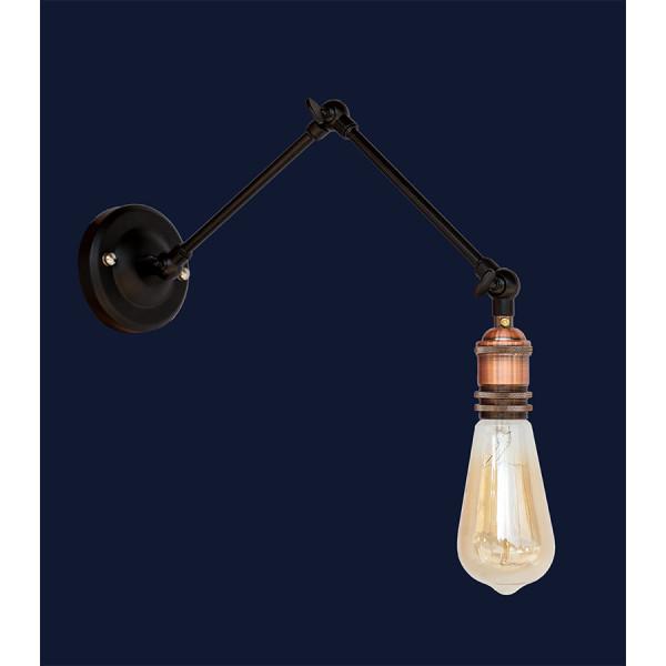 Настенный светильник Levistella 752WZ1405-1