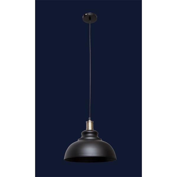 Светильники в стиле лофт Levistella 7526858F4-1 BK