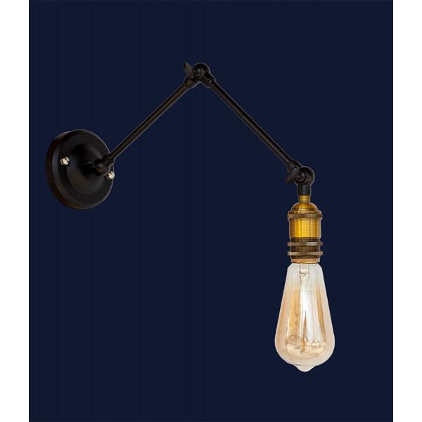 Настенный светильник752WZ1402-1