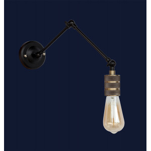 Настенный светильник 752WZ2103-1