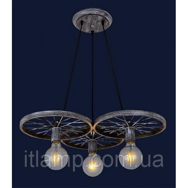 Светильник Лофт 746WXA011-3 OX