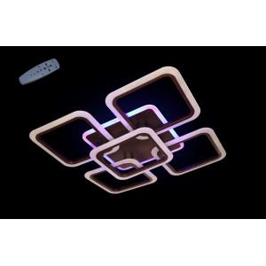 Люстры светодиодные Linisoln 5588-4+1CF LED 3COLOR Dimmer