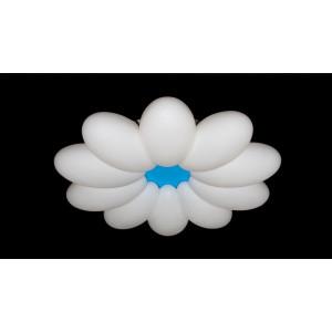 Светодиодные люстры Linisoln 3106-5/500 BL