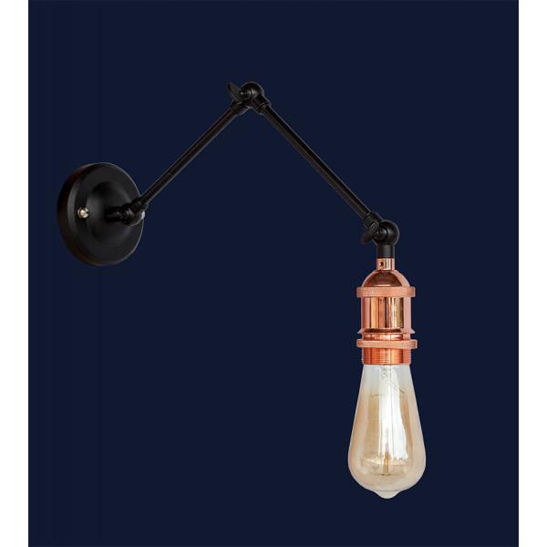 Настенный светильник LST 752WZ1206-1