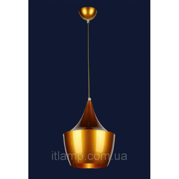 Золотой подвес 72042013-2 GOLD