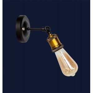Настенный светильник Levistella 752WB1102-1