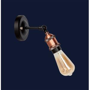 Настенный светильник 752WB1205-1