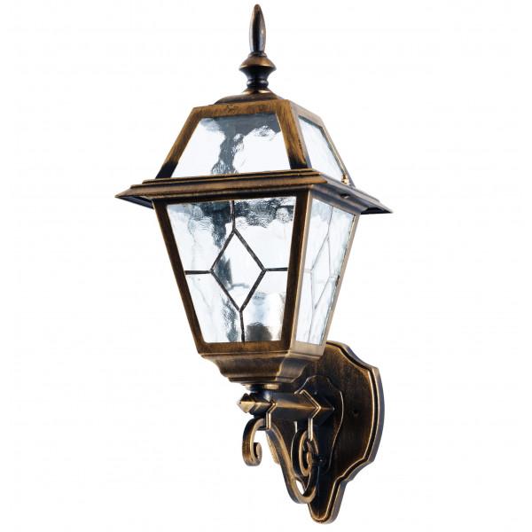 Фасадные светильники Lusterlicht  1361-A Faro I