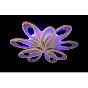 Светильники светодиодные LS 5565/6+3 Led 3 COLOR Dimmer