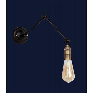 Настенный светильник 752WZ1702-1