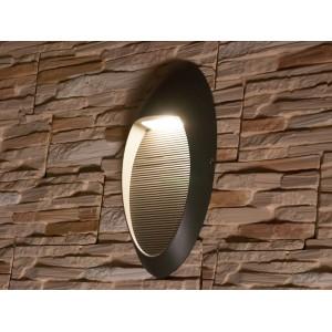 Фасадный светильник Dh DFB-8056GR NW