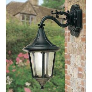 LUSTERLICHT – уличные светильники высокого качества