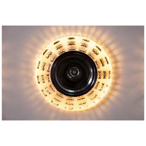 Врезной светильник Linisoln 7048 White Led