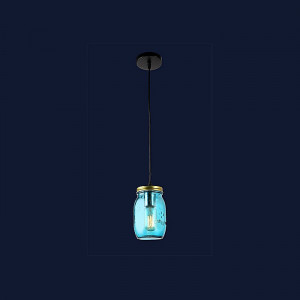 Люстра Levistella758865-1 BLUE