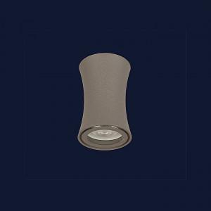Светильник точечный Levistella 9057711 GRAY