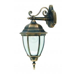 Уличный фонарь LusterLicht 1277S Dallas II