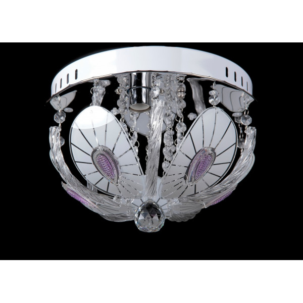 Припотолочные люстры Splendid-Ray 30-3600-62