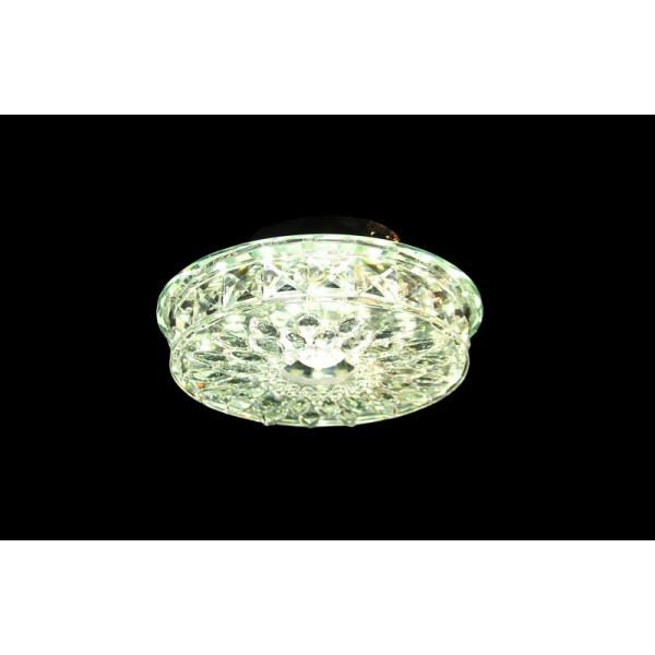 Светильники точечные Linisoln 18101A WT