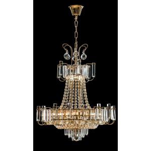 Хрустальные люстры Splendid-Ray 30-2295-52