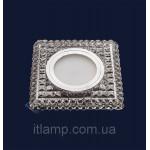 Точечные светильники Врезной светильник Levistella 705A88