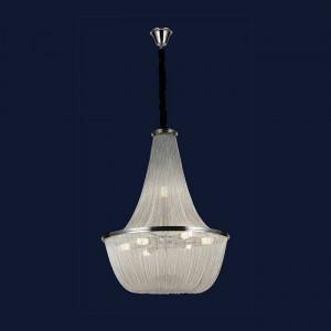 Светильник 908D0029-8 Silver