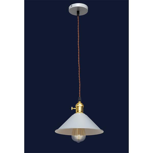 Светильники лофт Levistella 7529510 GRAY