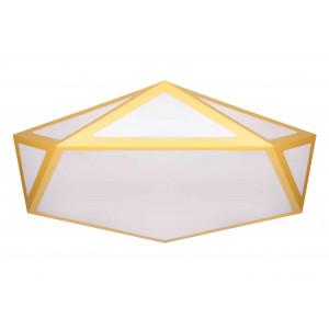 Припотолочные светодиодные люстры Levistella 752L68 YELLOW