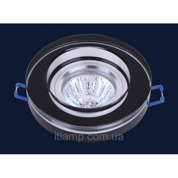 Врезной светильник со стеклом Levistella 705188