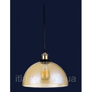 Люстра стеклянная Levistella 7528975-1 TEA