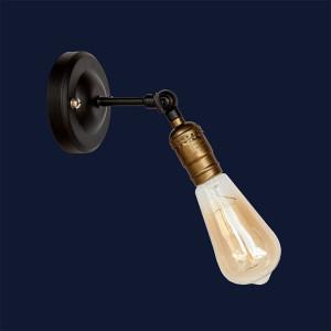 Настенный светильник 752WB3303-1