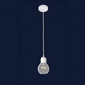 Люстры светильники 907005F-1 WH