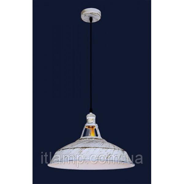 Люстра потолочная Levistella 746WXA051-1 WH+GD